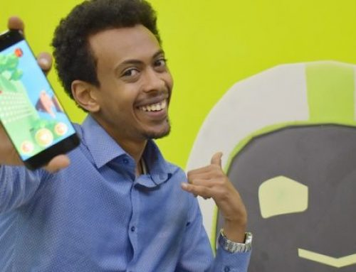 How Ethiopia's BeBlocky is Gamifying Learning to Code for Thousands of Kids